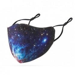 Maska na tvár vesmír 11