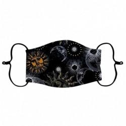 Maska na tvár vesmír 6