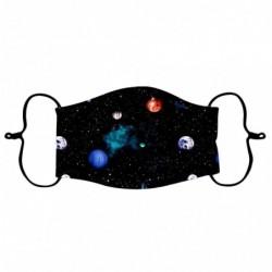 Maska na tvár vesmír 7